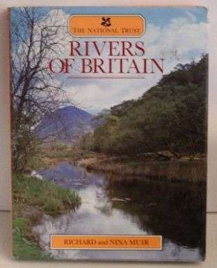 Rivers of Britain by Richard & Nina Muir - 1854710176